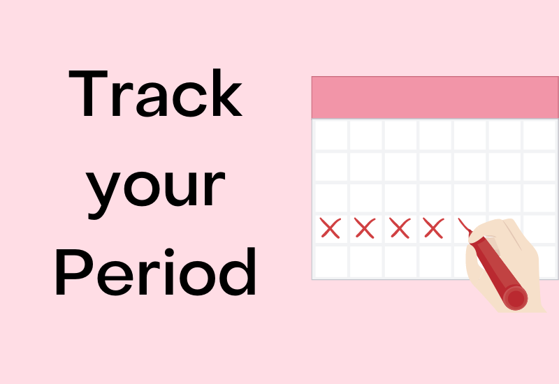 Track your period