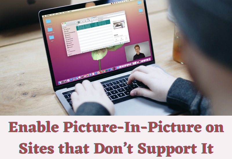 Enable Picture-In-Picture