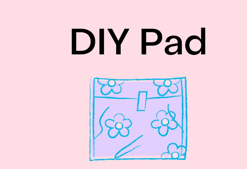 DIY pad