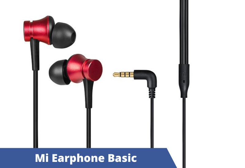 Mi Earphone Basic