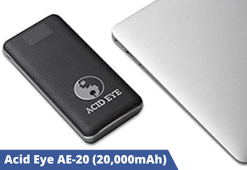 Acid Eye AE-20 (20,000mAh)