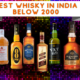 Best whisky