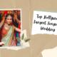 Bollywood Sangeet