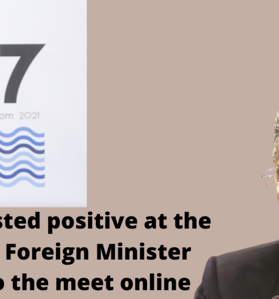 Foreign Minister