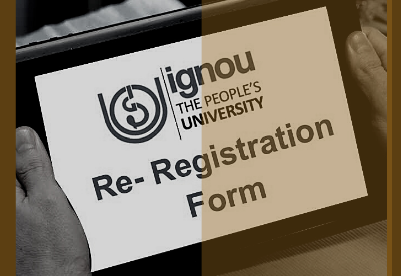 new date for re-registration