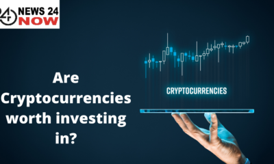 Are Cryptocurrencies worth investing