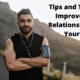 Improve Your Relationship With Yourself
