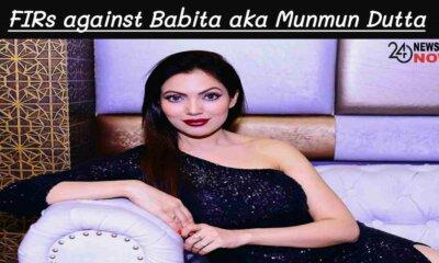Munmun Dutta: