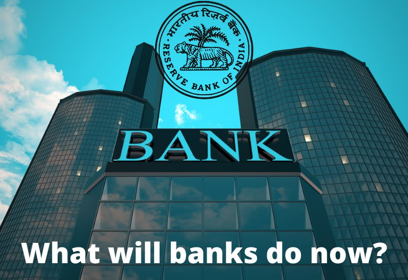 What will banks do now