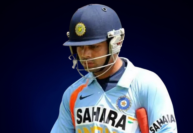 Virat Kohli ODI debut
