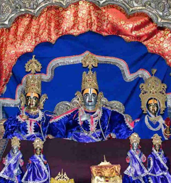 Reasons to Celebrate Ram Navami
